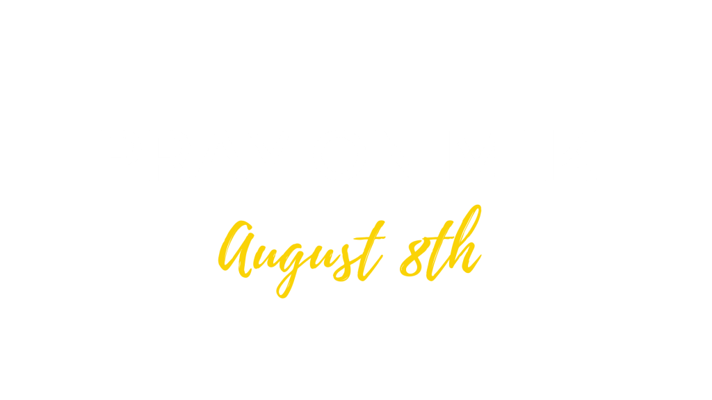 Pray On MLK Yellow